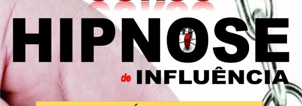 Wokshop Hipnose de Influência