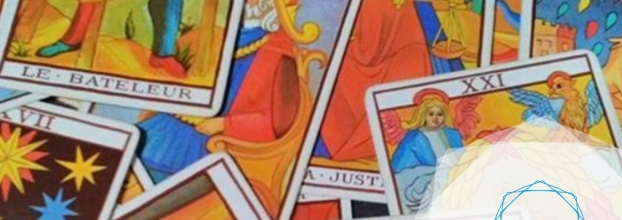 Curso Tarot - Arcanos Maiores