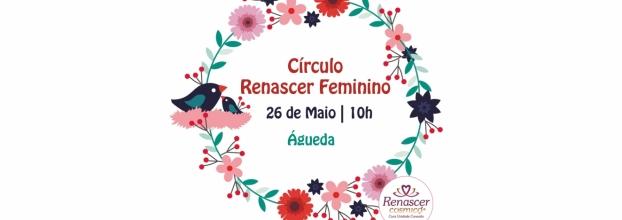 Círculo Renascer Feminino | Energia de Mãe