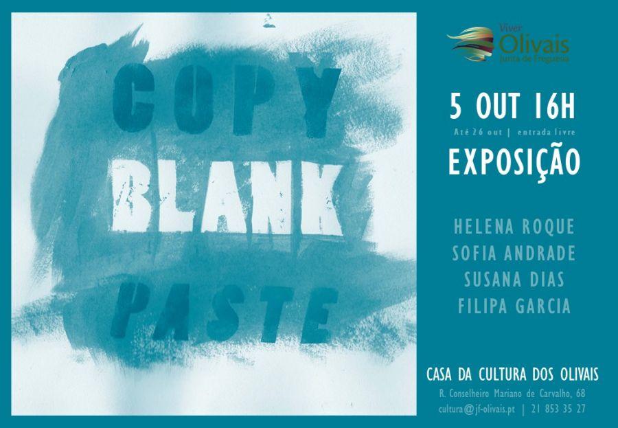 Copy Blank