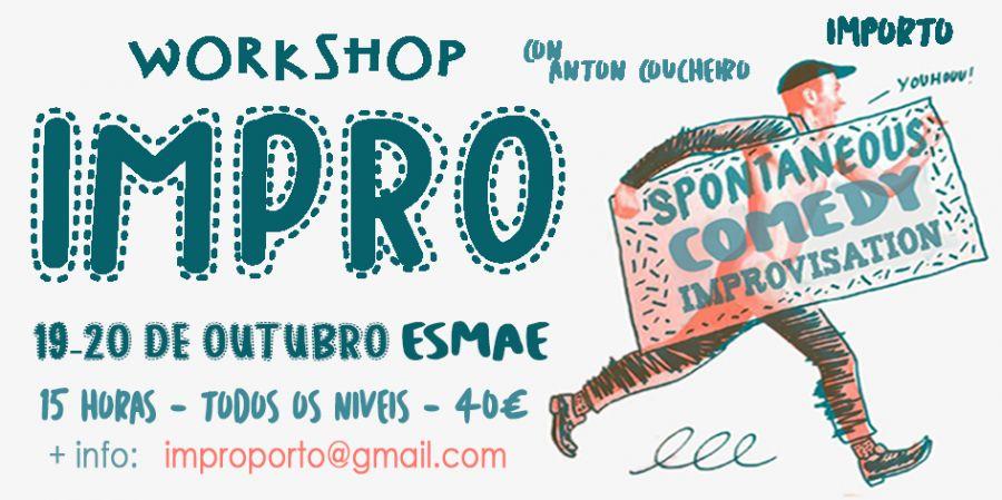 Workshop de IMPRO