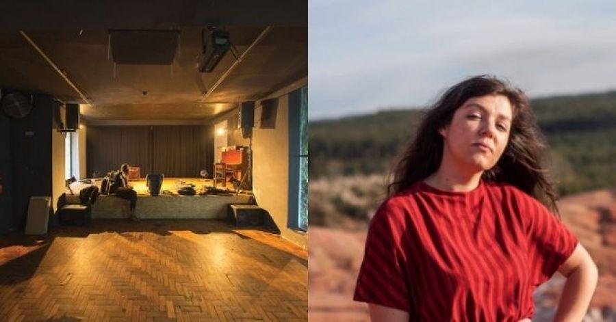 CONCERTO DUPLO ZDB – 1ª NOITE | Quarteto Norberto Lobo & Joana Guerra