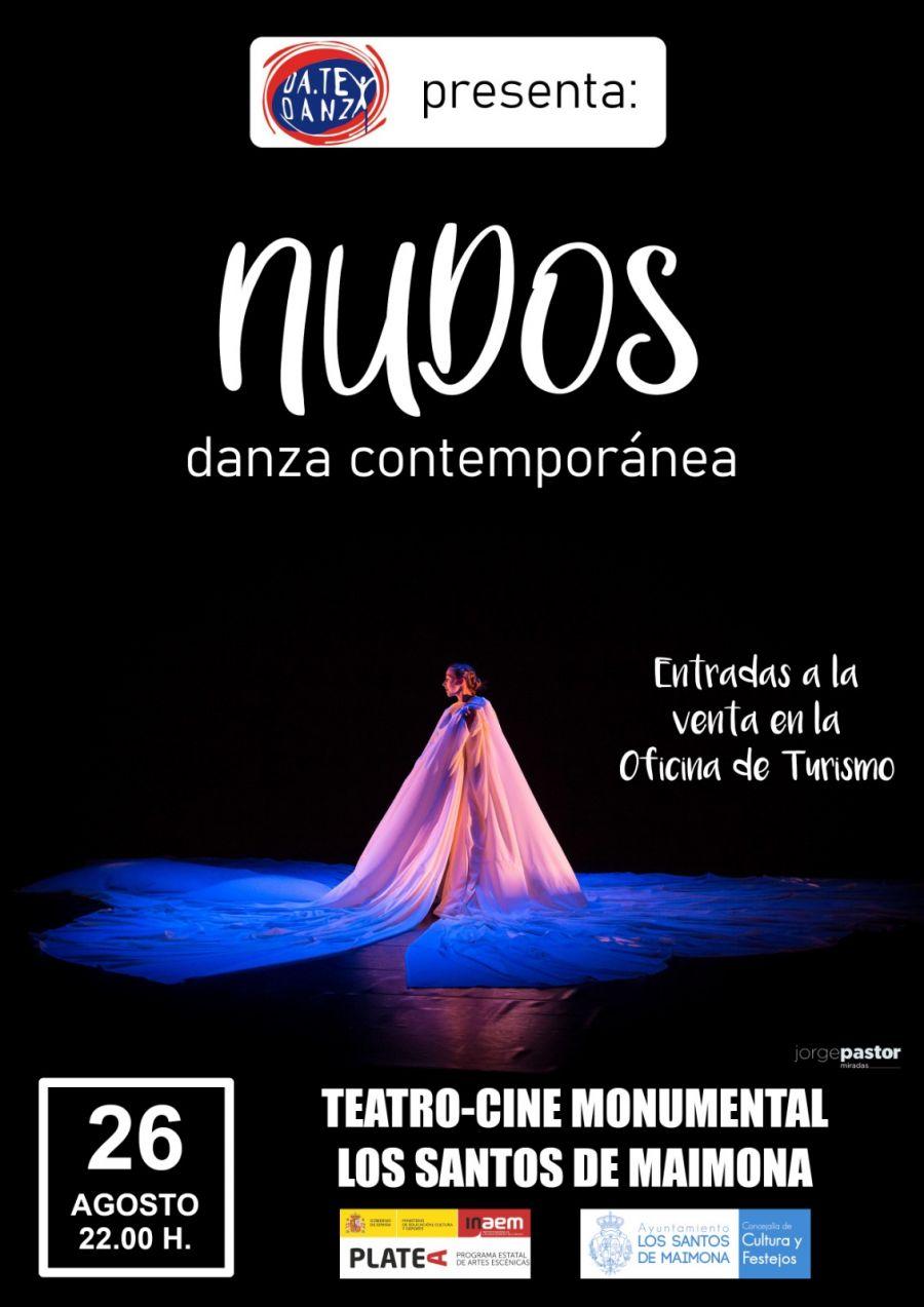 Teatro-Danza NUDOS
