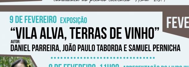 ' VILA ALVA, TERRAS DE VINHO '