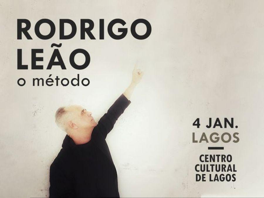 RODRIGO LEÃO – O MÉTODO
