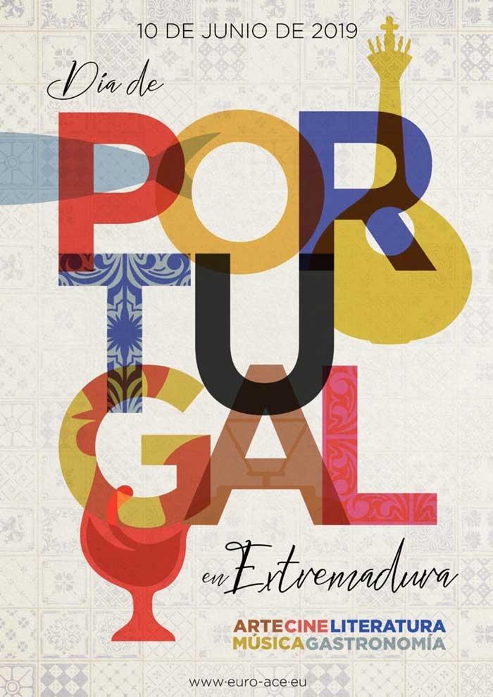 Actividades | Día de PORTUGAL en EXTREMADURA 2019 [del 30 de mayo al 22 de junio]