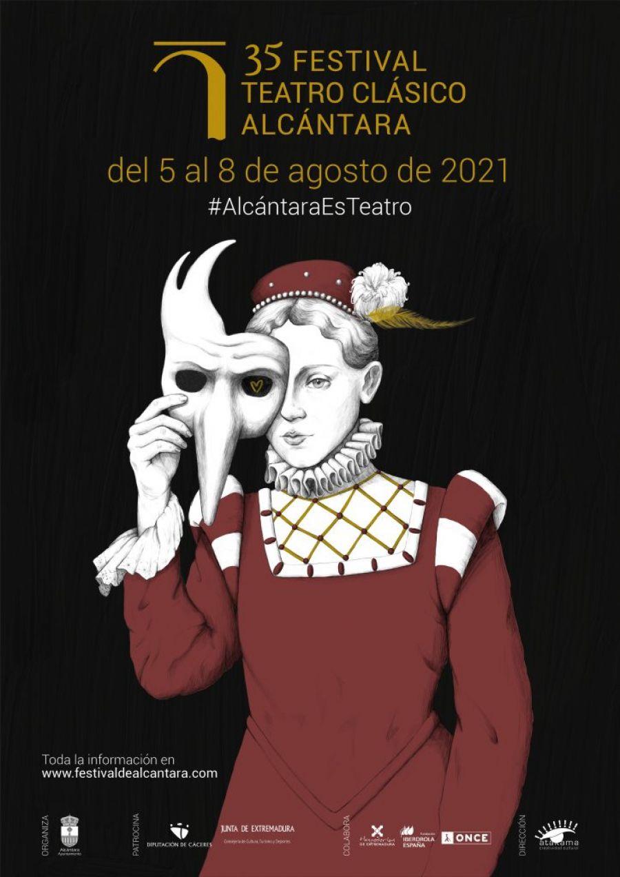 Festival de Teatro Clásico de Alcántara 2021