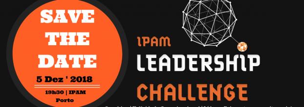 3ª Edição do IPAM Leadership Challenge