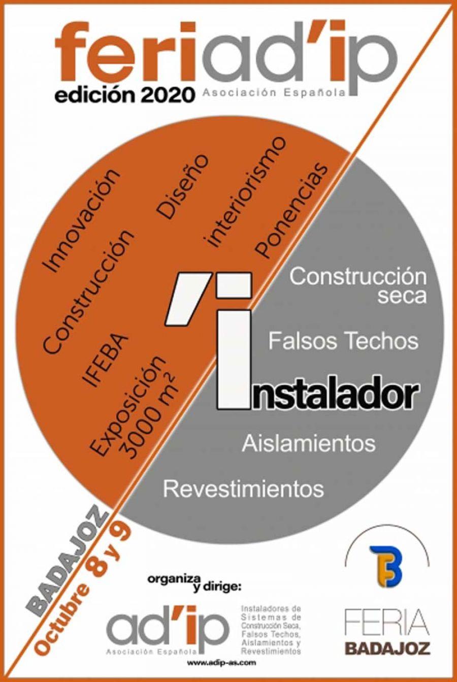 Feria AD'IP del Instalador | IFEBA