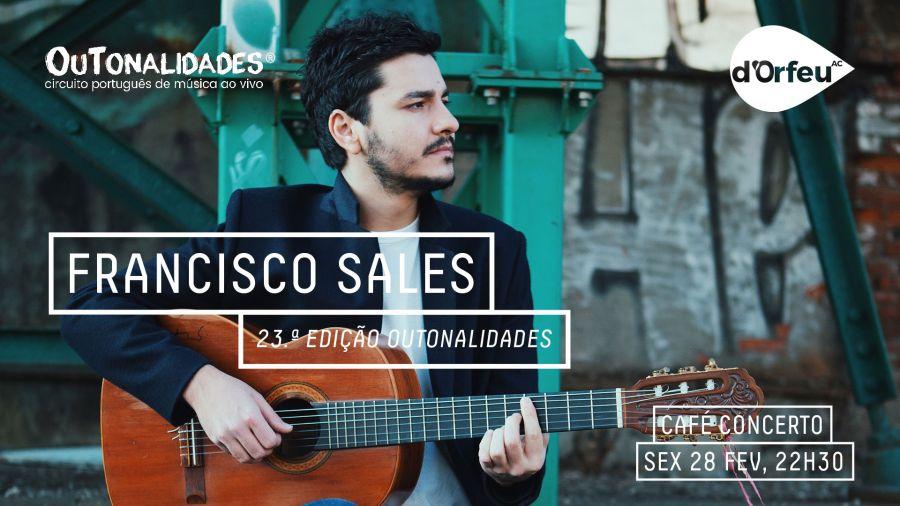 Francisco Sales | Outonalidades
