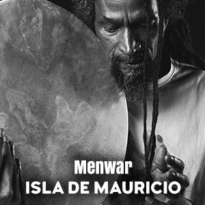 MENWAR (Isla de Mauricio)