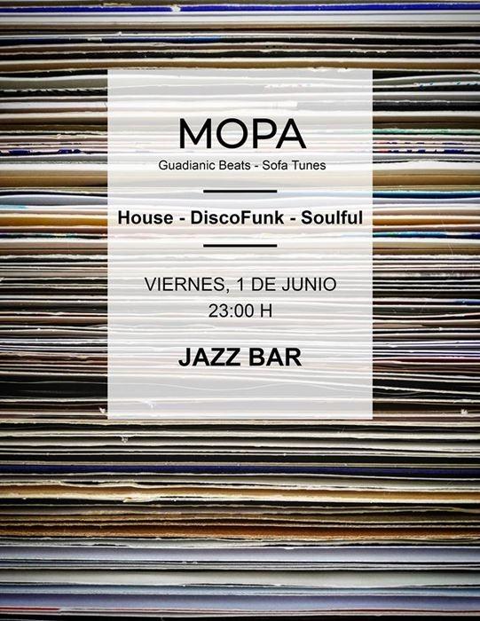 MOPA Guadianic Beats - Sofa Tunes