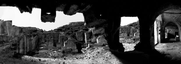Inauguração da exposição de fotografias 'Matera Cityscape. La città rivelata' de Nico Colucci