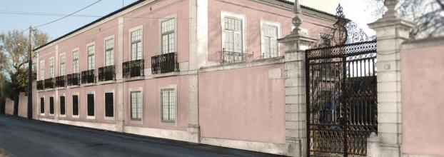Roteiro à Quinta Alegre - Palácio Marquês Alegrete - Charneca Lumiar
