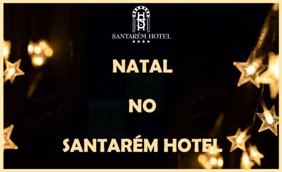 Natal no Santarém Hotel