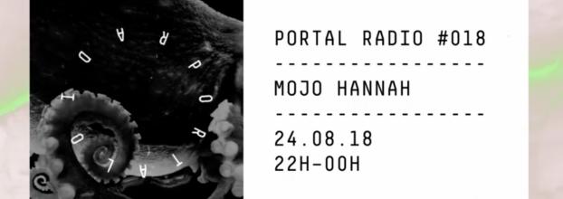 Portal #018 Mojo Hannah