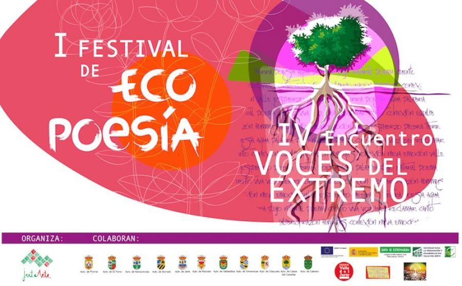 Festival de Ecopoesía del Valle del Jerte