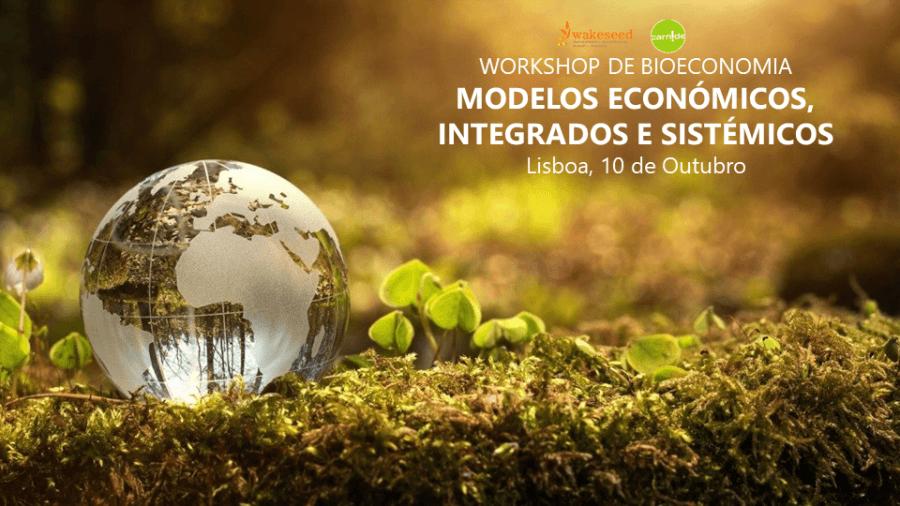 Workshop MODELOS ECONÓMICOS, INTEGRADOS E SISTÉMICOS
