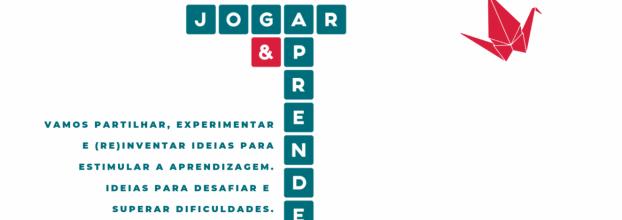 Workshop Jogar & Aprender