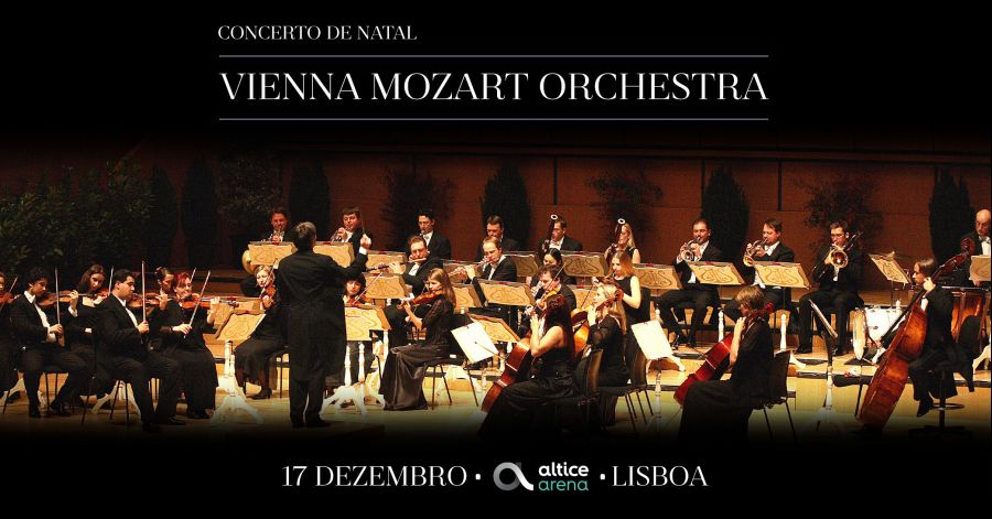 The Vienna Mozart Orchestra