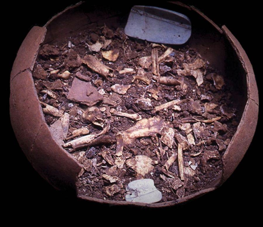 Ciclo de conferencias arqueológicas. Dia 2