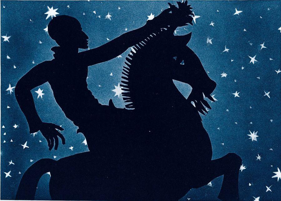 Cine-concerto para Escolas 'As aventuras do príncipe Achmed'