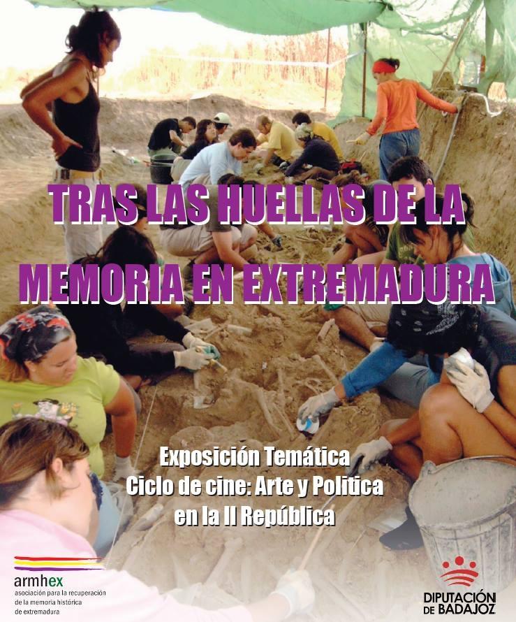 Acto Tras las Huellas de la Memoria-Homenaje a Conchita Viera
