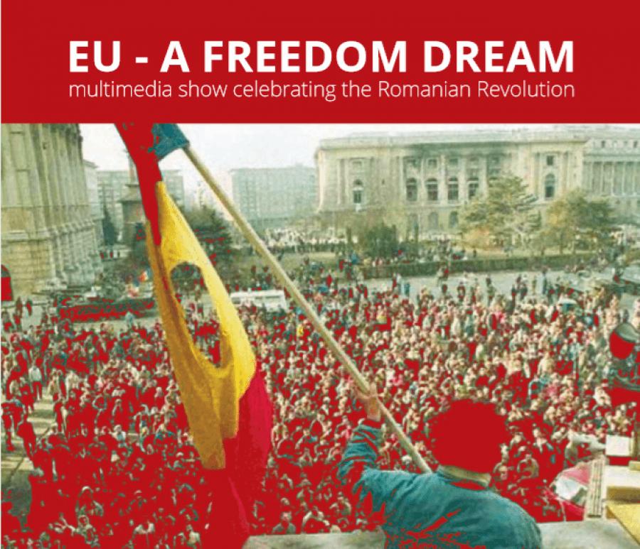 EU – A Freedom Dream