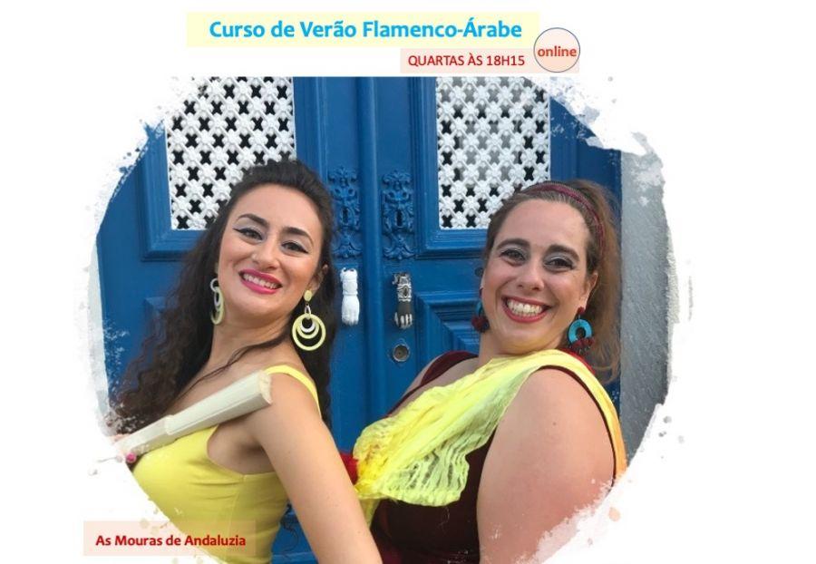 Curso de Verão Flamenco-Árabe
