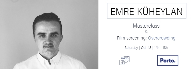 Emre Küheylan: Masterclass and Film Screening