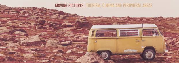 COLÓQUIO | MOVING PICTURES: TOURISM, CINEMA AND PERIPHERAL AREAS
