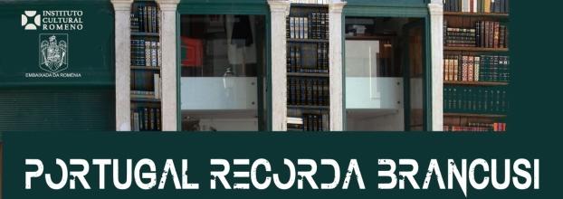 Maratona de leitura. Portugal recorda Brancusi