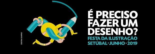 FESTA DA ILUSTRAÇÃO'19