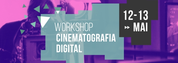 Workshop Cinematografia Digital