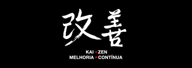 KAIZEN - Transforma a tua vida!