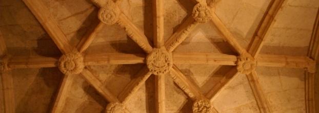 SESSÃO DE ENCERRAMENTO: Diálogos com o Mosteiro dos Jerónimos - Guilherme d'Oliveira Martins e Suzana Tavares