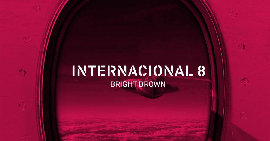 Festival shnit San José 2019. Competencia Internacional #8. BRIGHT BROWN