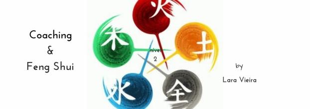 Coaching e Feng Shui - nível 2 - Aveiro