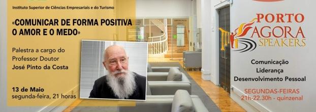 19 Sessão especial de Aniversário Porto Agira Speakers