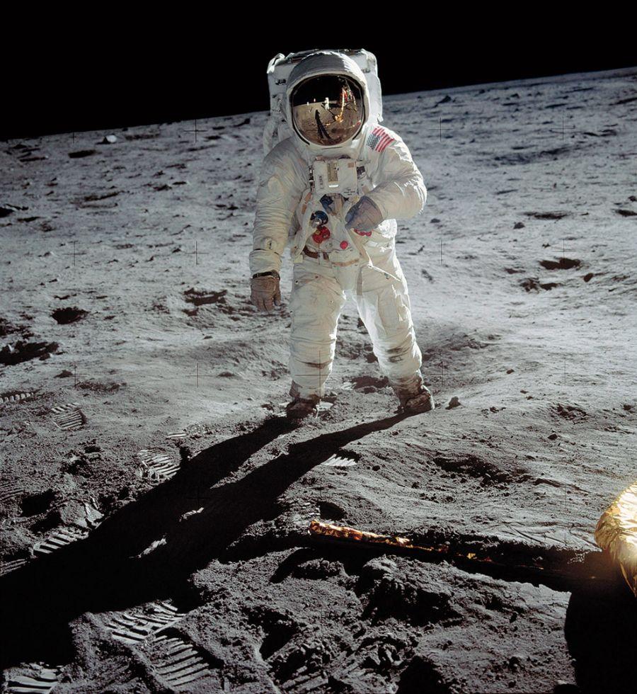 "CONFERÊNCIA ""Neil Armstrong e as missões Apolo"""