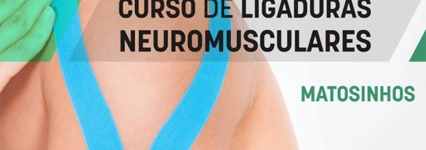 Curso de Ligaduras Neuromusculares