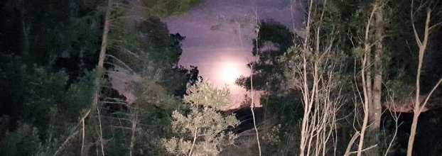 Grande Rota Nocturna em Lua Cheia- Sintra ao Cabo da Roca