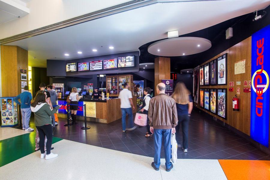 Cinekids: sessões gratuitas de cinema infantil