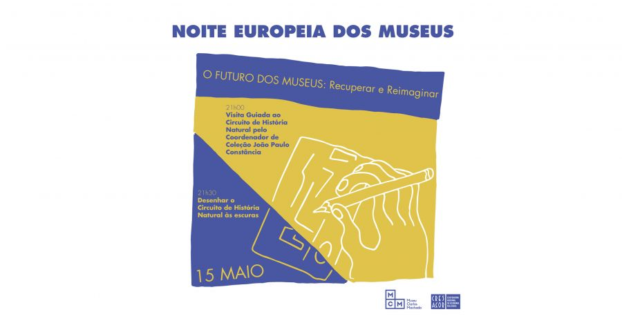 Noite Europeia dos Museus   66º Encontro USkP Açores