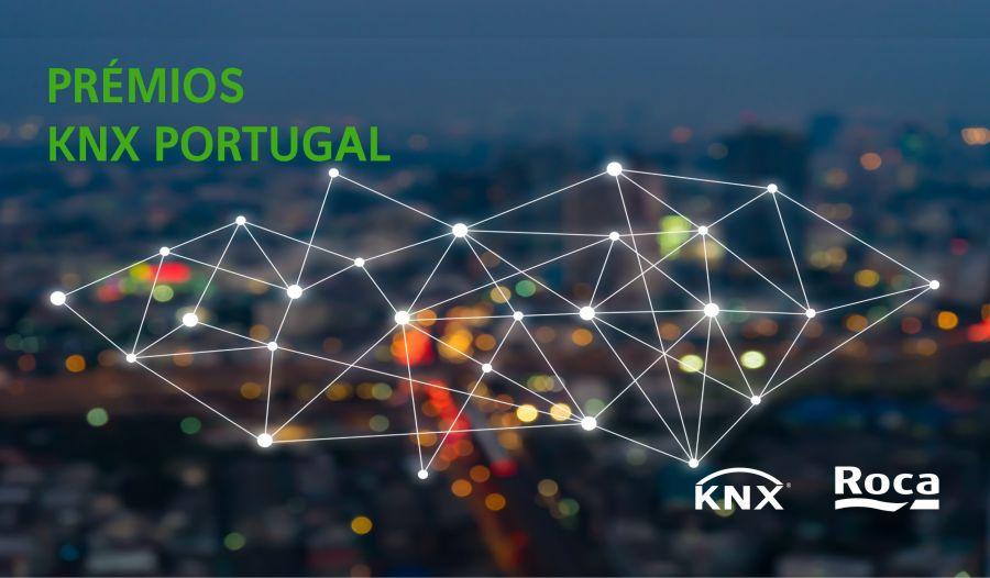 MUNDO 4.0: CIDADES INTELIGENTES E SUSTENTÁVEIS – PRÉMIOS KNX PORTUGAL