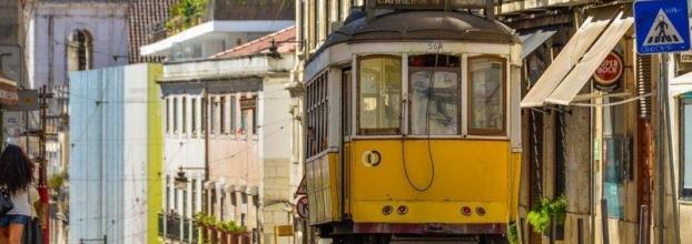Conhecer Lisboa