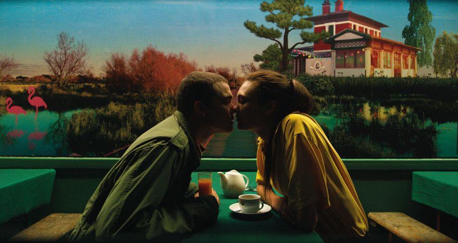 'Love'  - Gaspar Noé