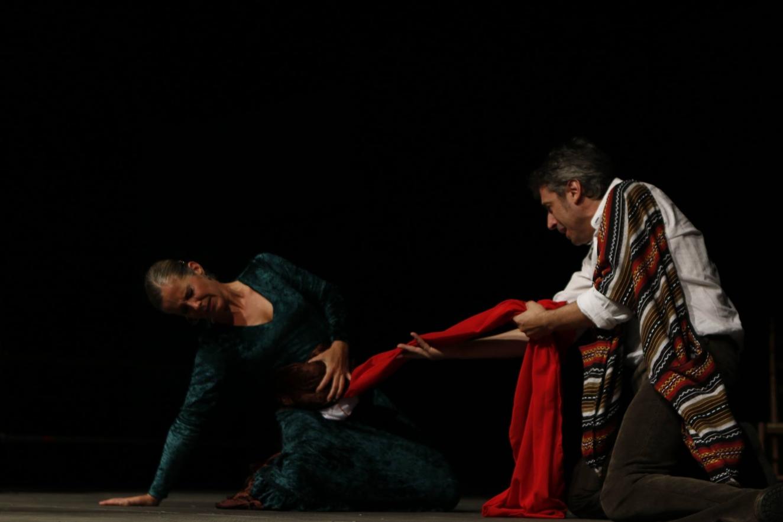 Teatro Ciclo D'Rule | 'Flamenco en castúo'