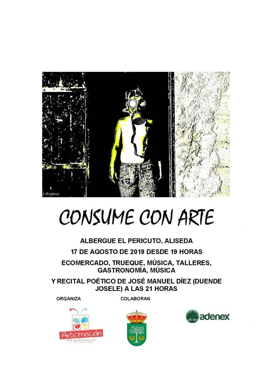 Consume Con Arte