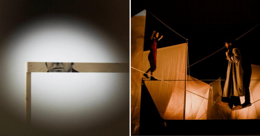MAPS - Mostra de Artes Performativas em Setúbal | QUE SABEMOS NÓS DA MULTIDÃO? | ASA D'AREIA